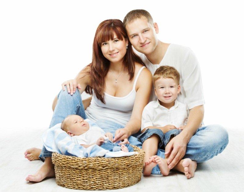 family photography portraits london