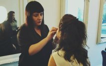 makeover photography photo shoot london