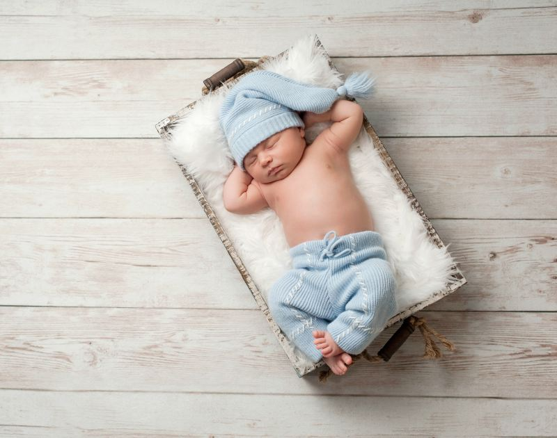 newborn baby photography london